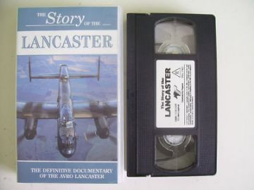 The Story of the Lancaster